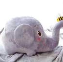 Balmut Gajah - Grey
