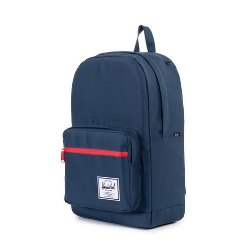 Herschel Pop Quiz, Nv/Rd/Zip, (22l)