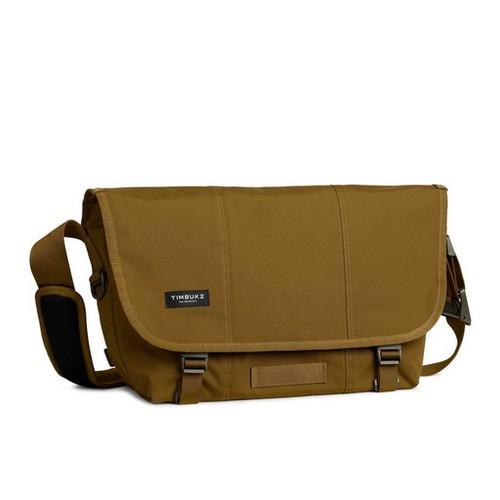Timbuk2 FLIGHT CLASSIC MESSENGER Bag-1080-4-5929-M-Brs/Army