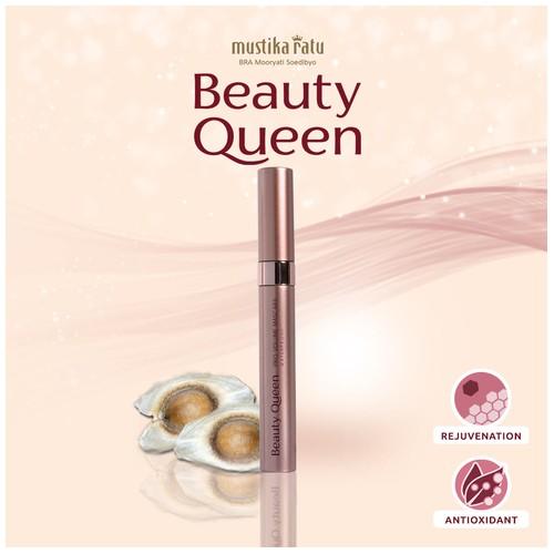 Beauty Queen Mascara Black