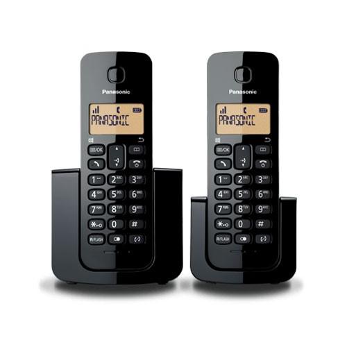 Panasonic Cordless KX-TGB 112 - Black
