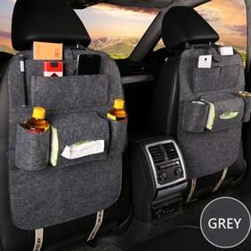 Car Seat Organizer Multifun