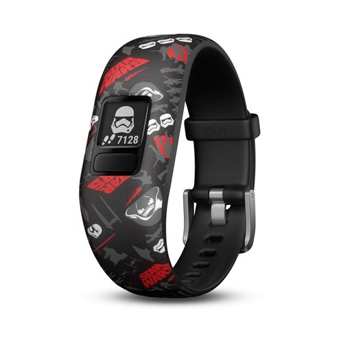 Garmin VivoFit jr.2 Adjustable Activity Tracker for Kids - The First Order