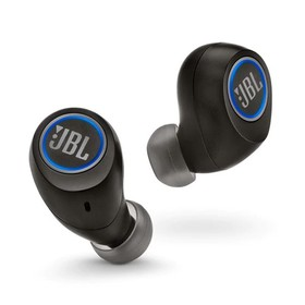 JBL Free Wireless In-Ear He