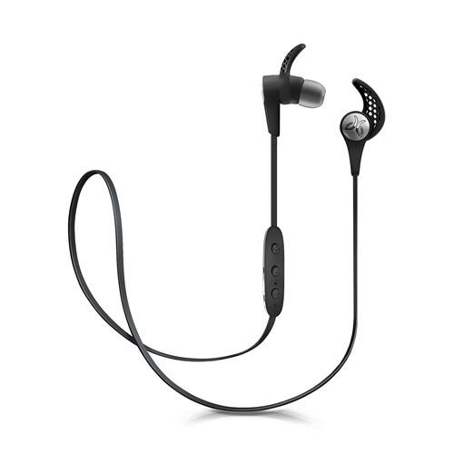 Jaybird X3 Bluetooth Sports In-Ear Headphones - Blackout