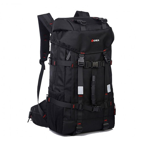 Kaka Outdoor Backpack Climbing Hiking 2010 50L