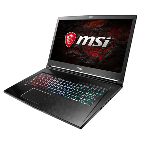 MSI Gaming Laptop GS73VR 7RG Stealth Pro with GTX 1070