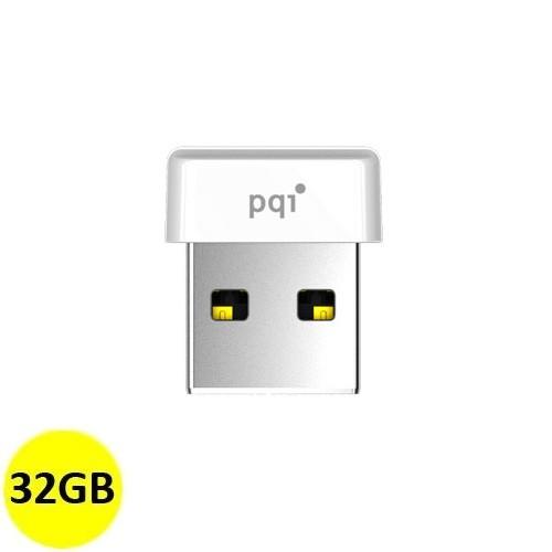 PQI USB Flash Drive U603L 32GB - White