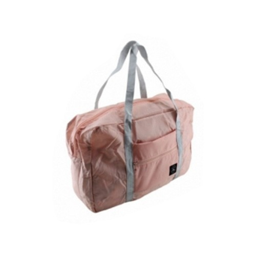Weekeight Folding Carry Bag (Tas Lipat Multifungsi) - Peach