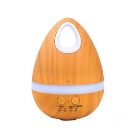 Wooden Egg Air Diffuser Hum