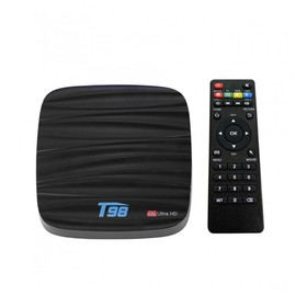Android TV 4K T98 with Andr