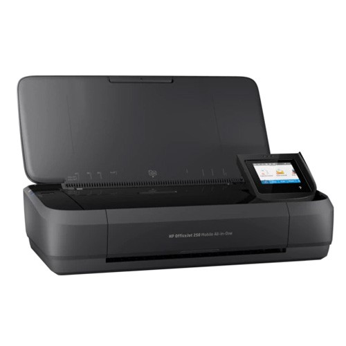 HP OfficeJet 250 Mobile All-in-One Printer CZ992A