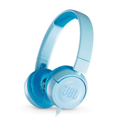 JBL Kids On-Ear Headphones JR300 - Blue