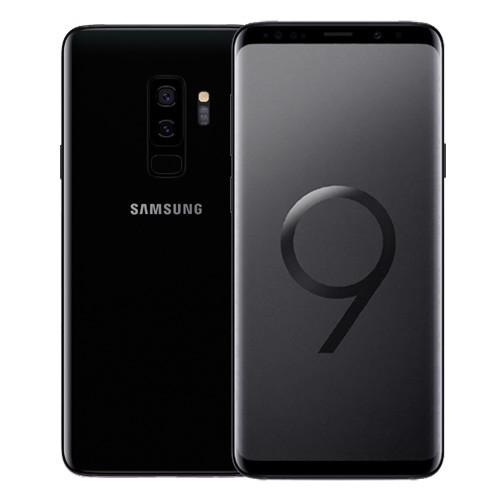 Samsung Galaxy S9+ 256GB - Black