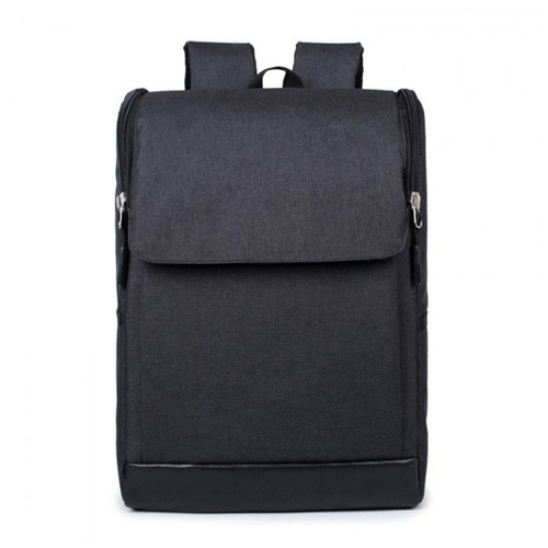 Casual Korean Style Oxford Waterproof Backpack for Laptop 15.6 Inch