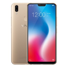 Vivo V9 - Crown Gold