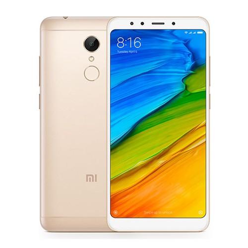 Xiaomi Redmi 5 (3GB RAM/32GB) - Gold