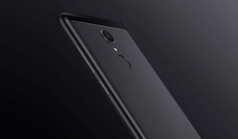 Xiaomi Redmi 5 (3GB RAM/32GB) - Black