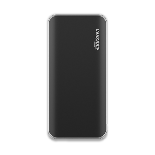 CABSTONE Pocket Power 10.0 Fast Charge USB-C Powerbank