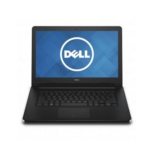 Dell Inspiron 14 (3467) i3-6006U Ubtuntu - Black