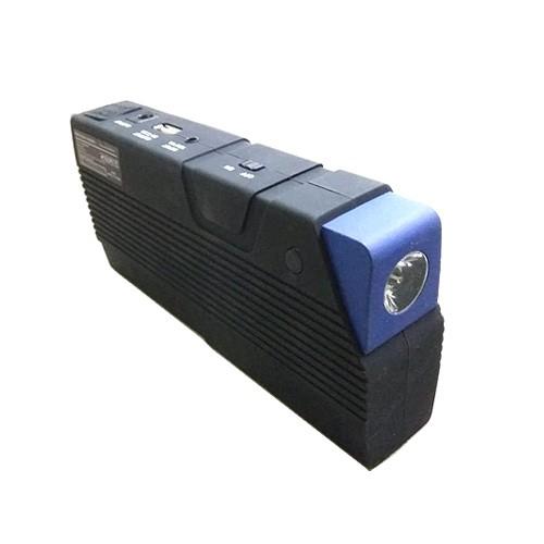 Pegatron Defender Car Power Mini Multi-Function Jump Starter - Blue