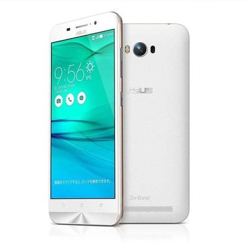 Asus Zenfone Max ZC550KL (ROM 32GB) - White