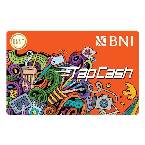 BNI TapCash - GNNT
