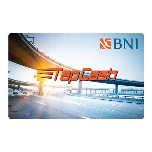 BNI TapCash - Toll