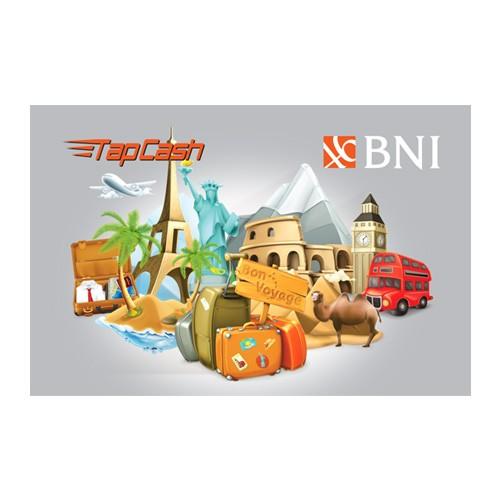BNI TapCash - Travelling