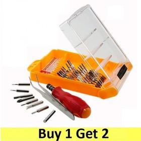 Screwdriver Tool Set 32 in