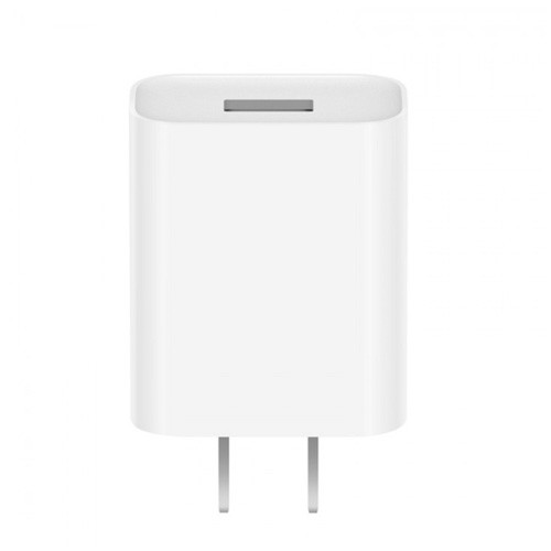 Xiaomi Mijia Travelling Wall Charger 18W USB with Quick Charge 3.0