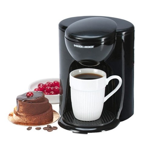 Black And Decker Coffee Maker DCM25-B1