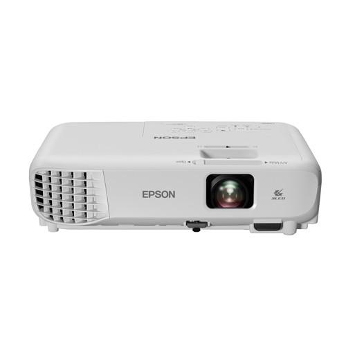 Epson Projector WXGA 3300 Lumens EB-W05