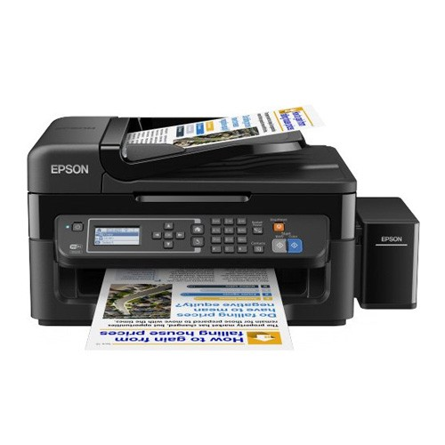Epson Wi-Fi All-in-One Ink Tank Printer L565