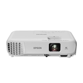 Epson Projector SVGA 3LCD 3