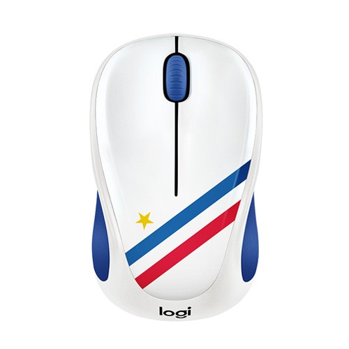 Logitech M238 Wireless Mouse Fan Collection - France