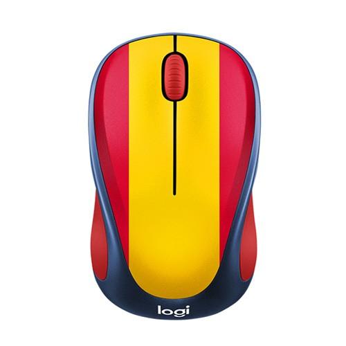 Logitech M238 Wireless Mouse Fan Collection - Spain