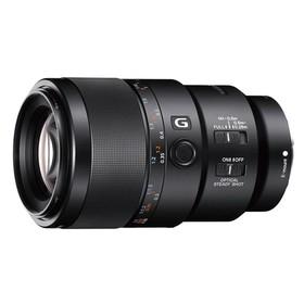 Sony Lensa SEL90M28G FE 90m
