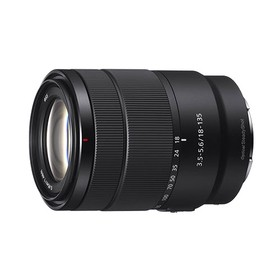 Sony Lensa SEL18135 E 18-13