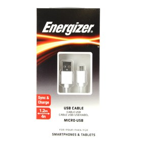 Energizer Micro USB Cable 1