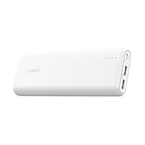Anker Power Bank PowerCore External 20.100 mAh A1271H22 - Black