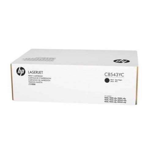 HP 43Y Toner Cartridge HC Black C8543YC