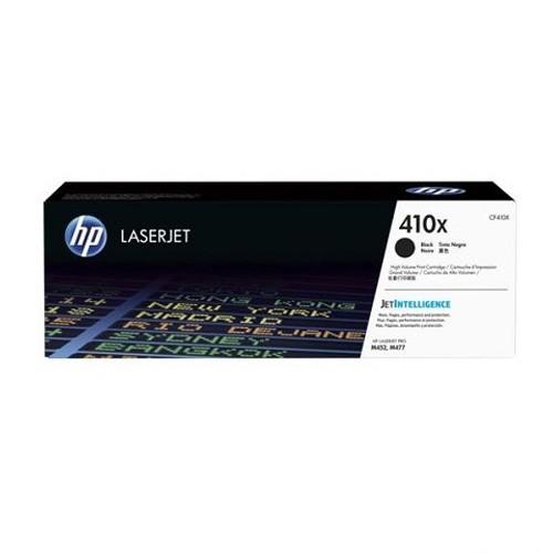HP 410X High Yield Black Original LaserJet Toner Cartridge CF410XC