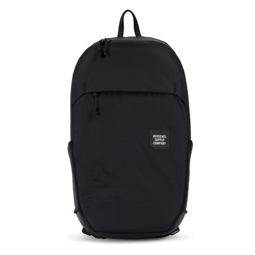 Herschel Mammoth Bag 18L - Black