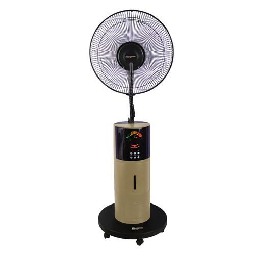 Kangaroo Misty Fan 16 inch 2.5 Liter KG550S