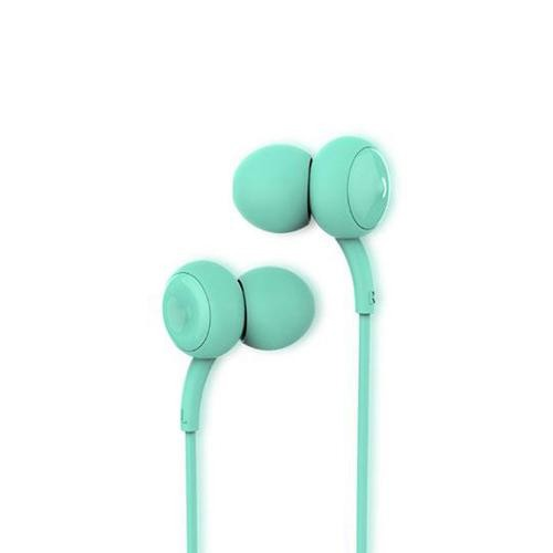 Remax Music Earphone with Mic RM-510 - Blue
