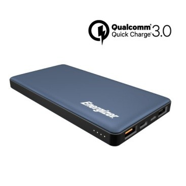 Energizer Powerbank UE10015CQ Ultimate - Black