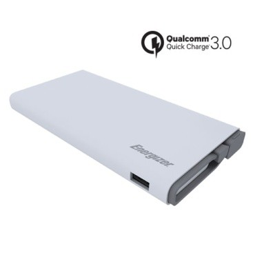 Energizer Power Bank UE10004QC Ultimate - White