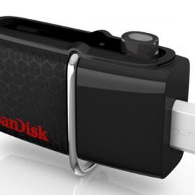 Sandisk Ultra Dual Drive 64