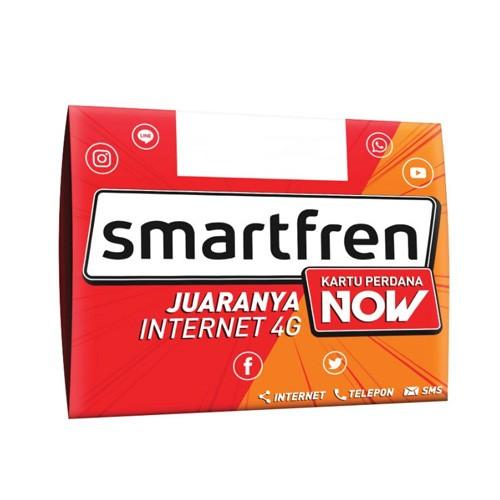 Smartfren Kartu Perdana